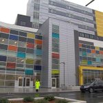 Today is the day. Patients from the Royal Victoria E.R. are headed to new #MUHC superhospital. http://t.co/EUL9iEKm0g http://t.co/BFlXdY0ayz