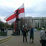 Людзей усё больш #26krasavika http://t.co/AKoEGFBJQT