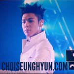 [#CHOIDOT PREVIEW]150426 #BIGBANG MADE TOUR IN SEOUL DAY2. #TOP #탑 #최승현 #빅뱅 http://t.co/DbcMBfm3tz