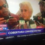 Milagros Ortiz: Que me pregunte un hombre (periodista) las mujeres están muy bullosas. #PRMenCDN @CDN37 en vivo. http://t.co/xPCOGdL7XY