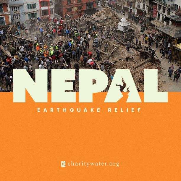 Want to help the people of Nepal? Donate at http://t.co/6X7Gn92Rgb & 100% will reach our local partners on the ground http://t.co/8OYB39Mi57