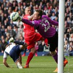 """Rodgers hails """"outstanding"""" Mignolet after 14th league clean sheet of the season #LFC http://t.co/UOIs95Zrx4 http://t.co/0Lg3QX5TIN"""