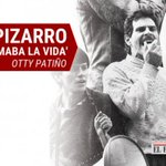 #Especial 25 años del asesinato de Carlos Pizarro. http://t.co/frDe0rLcgx http://t.co/8UkwJPictF