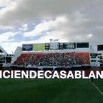 #ElMejorEquipoLaMejorHinchada apoyando la campaña de #LDU y @ChevroletEc #EnciendeCasaBlanca http://t.co/2hMrCYUXYy