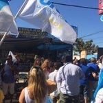 Gran acto en Sede #ListaUNO en Malvin Norte http://t.co/UasZkOCX8u