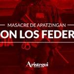 #FueronLosFederales Cobertura sobre la masacre en Apatzingán: fotos, noticias y videos http://t.co/dEdD2iSmAH http://t.co/Mnycxrlt8G