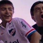 """#Nacional   Los tricolores y un emotivo video: """"A vos viejo"""". VIDEO►http://t.co/wWA60hprIl◄ http://t.co/CED8DXkC6v"""