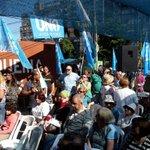 Habla @GarceAlvaro en el acto de Malvin Norte. #CambiemosTodo http://t.co/ejzAcR2YcC