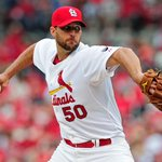 UPDATE: Cardinals P Adam Wainwright expected to miss rest of the season with an Achilles injury. (via @FOXSports) http://t.co/QSRHu8L95T