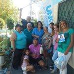 Recorriendo el Cerrito nos encontramos con el gran Capeche y familia. @TodosUy @GarceAlvaro http://t.co/BB7tMCQJJi