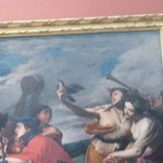 The first known selfie was taken with a pigeon. #eurosojourn http://t.co/KGhKkT9kTY