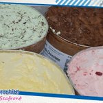 How many flavours have you tried? #Discuss #IceCream #Flavours #Southend #Seafront http://t.co/JoBJ4Wyx5m