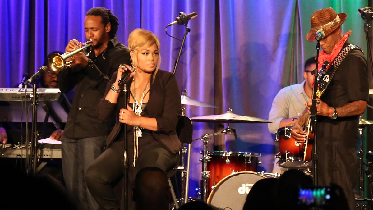 TLC's @TheRealTBOZ Hosts Charity Concert To Raise Money for Sickle Cell Anemia