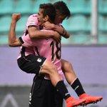 #ParmaPalermo, ecco le formazioni ufficiali! http://t.co/dWy20U9xvc #rosanero @SerieA_TIM http://t.co/4rTkPOQgtT