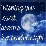 Goodnight my angel hope your having the time of your life, no point in both of us trying to live with a broken heart. http://t.co/PSTJNbb7MS