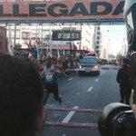 El uruguayo Aguelmis Rojas es el campeón del segundo maratón de Montevideo http://t.co/aqFagoNevU