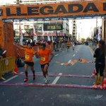 Más de 3.000 corredores en maratón y media maratón de Adidas http://t.co/BlB7MYIhzo http://t.co/p0vCoaiZh9