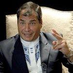 Rafael Correa visitará al Papa y a migrantes en viaje a Italia. http://t.co/LzuOQV90lD #InternacionalCDC http://t.co/epfG7U38ny