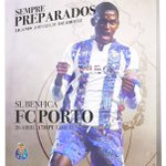 SL Benfica vs @FCPorto 26 Abril, 17h PT / 11h CO http://t.co/iS5xu68RYK #SomosPorto #SemprePreparados http://t.co/0dTKiR8ZJ1