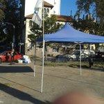 Temprano se milita! @GarceAlvaro intendente. http://t.co/j6fHhDxhNm