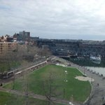 Good morning @a4evanygirl and greetings from Long Wharf #Boston http://t.co/2Objpc2UEn