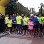 Instituto OHiggins de Rancagua celebra sus 100 años con masiva maratón familiar http://t.co/H4cvyGrXaP