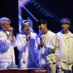 150425 1st Fanmeeting in Singapore #GOT7 #BamBam #Jackson #Youngjae #Yugyeom http://t.co/3OdDM7b9wy http://t.co/7acPlwaDS4