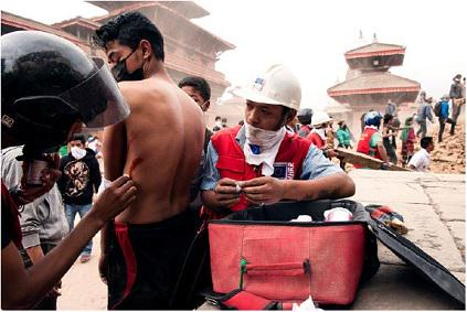 Visit http://t.co/ZadC0h0u3s for updates on our #NepalEarthquake response & how you can assist those in need. http://t.co/4agHRJiTHH