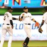 #Marlins go for the sweep today at 1:10 PM! Join us at @MarlinsPark: http://t.co/jpVRVkD5Fs #LetsGoFish http://t.co/CLKEDsBvhj
