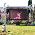 Aspettando Le Toréador e Cavalleria rusticana a Piazza Magione alla Kalsa. A partire dalle 17,30. http://t.co/uzNtpZT7ZL