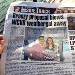 A little Sunday morning reading. Thanks to the Boston Herald for the write up! ☀️???????????? #boston #herald #sundaymorning http://t.co/XAKRBUghWO