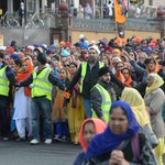 See 59 stunning pictures from Vaisakhi in the gallery on our livefeed. Can you spot yourself? http://t.co/6UxxjKGO9u http://t.co/3TCzrqRSix