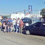 Gran presencia de la @Lista711_FA en todos los puntos de la caravana #FA Sumate a ganar Montevideo! #AldayaEdil http://t.co/JTsJjv27bB
