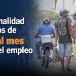 La informalidad en el Ecuador asciende al 58,6% de la PEA. http://t.co/rCFxEF0Bys #economía http://t.co/VgTl9rDMZ1
