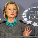 'Clinton Cash' author: 'You see a pattern of benefit' http://t.co/anEhSFRhOz http://t.co/4ZvHePHuGm