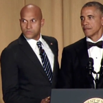"Obama burned Republican climate deniers in epic ""anger translator"" rant. http://t.co/vZWobRFH2p http://t.co/wEUr6pWuNU"