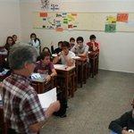 Caravanas políticas maratón y olimpíada de matemática este domingo en Montevideo http://t.co/gIie3dm71M