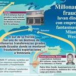 Fraude millonario en Ecuador y #Venezuela usó empresas fantasmas en Miami y Weston http://t.co/JDwJgUSqZb http://t.co/wFfL3PGZ7p