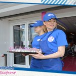 Its never to hot or cold for ice cream. #BaskinRobins #IceCream #Sundaes #Southend #Seafront http://t.co/PHcsV4WcDm