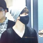 150426 <Preview> Mark Arrived in Incheon International Airport #Mark #GOT7 #갓세븐 #마크 http://t.co/nVQfTj7BjN