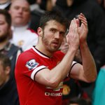 Man Uniteds win ratio in the Premier League this season: With Michael Carrick: 72.2% Without Michael Carrick: 37.5% http://t.co/K7Bg7UBRAb