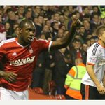 No place for #NFFCs @MichailAntonio in the #PFAAwardss Championship team of the year. http://t.co/7qvymtVvmi http://t.co/lRrlVGI4mE