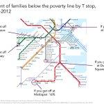 .@BUSPH Dean @SandroGalea uses #MBTA maps to display #Bostons startling health inequalities: http://t.co/Vtxh9FMQZe http://t.co/uk3qNgX2WG