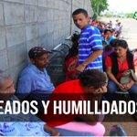 "¡LOS PONEN A SUPLICAR POR LA COMIDA! El pueblo de Guayana ""llora por hambre y humi... -► https://t.co/ukVUll4J8x http://t.co/7h8tzZ6hMc"