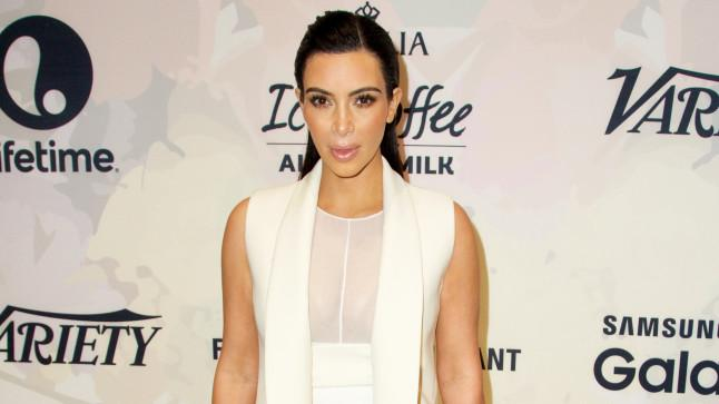 Kim Kardashian on Bruce Jenner's transition: 'It's a hard adjustment'