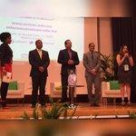 Seleccionando ganadores de becas de postgrado en Universidad de Santander, Madrid. #ForoJuventudRDMadrid @JuventudRD http://t.co/hzkNwXVvOU
