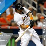 Today at @MarlinsPark: The Fish look to sweep the Nats! #LetsGoFish http://t.co/0BglN4IBGk