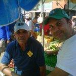 Los ADecos de #PLC #Guanta y #Lecheria votaremos por @MarcosFigueroa y @sergiopadronm Mercado Municipal de PLC. http://t.co/JCeHClwGsg