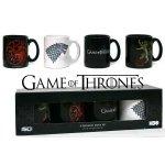 CONCOURS RT + FOLLOW @seriesstorefr et @braindegeek pour gagner ce set de 4 Mugs Game Of Thrones #GameOfThrones http://t.co/FBHcPf2dUp