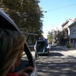 En caravana con @Dmartinez_uy @gimeur @titacoll #99738 #ElMejorMontevideo #GimenaEdila http://t.co/CHJf7dj6SU